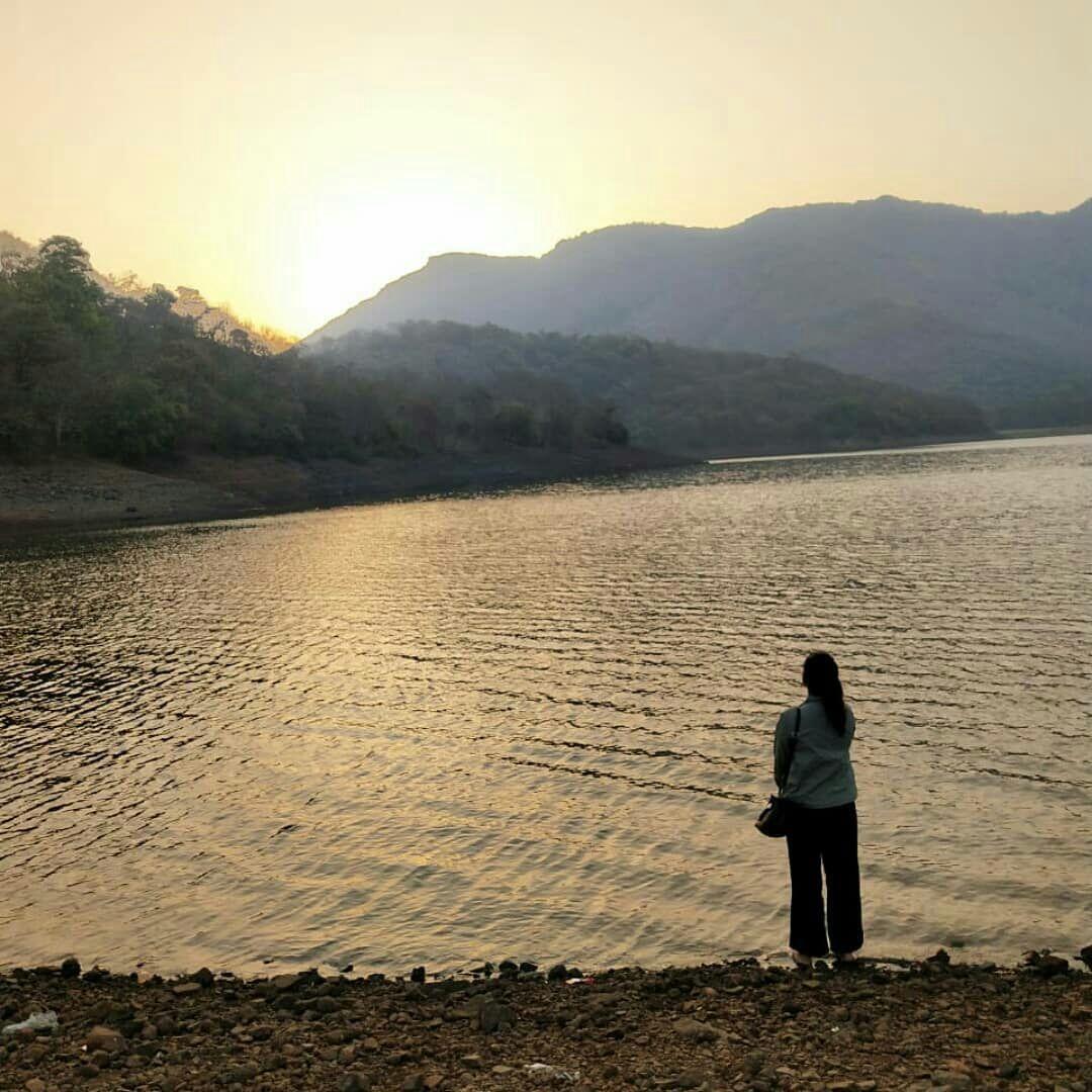 Photo of Pelhar Dam By Simran Jain