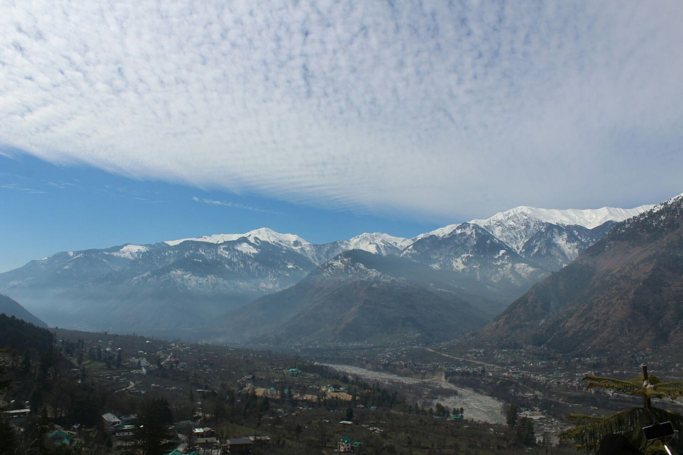 Photo of Manali By Priyanka Khuman