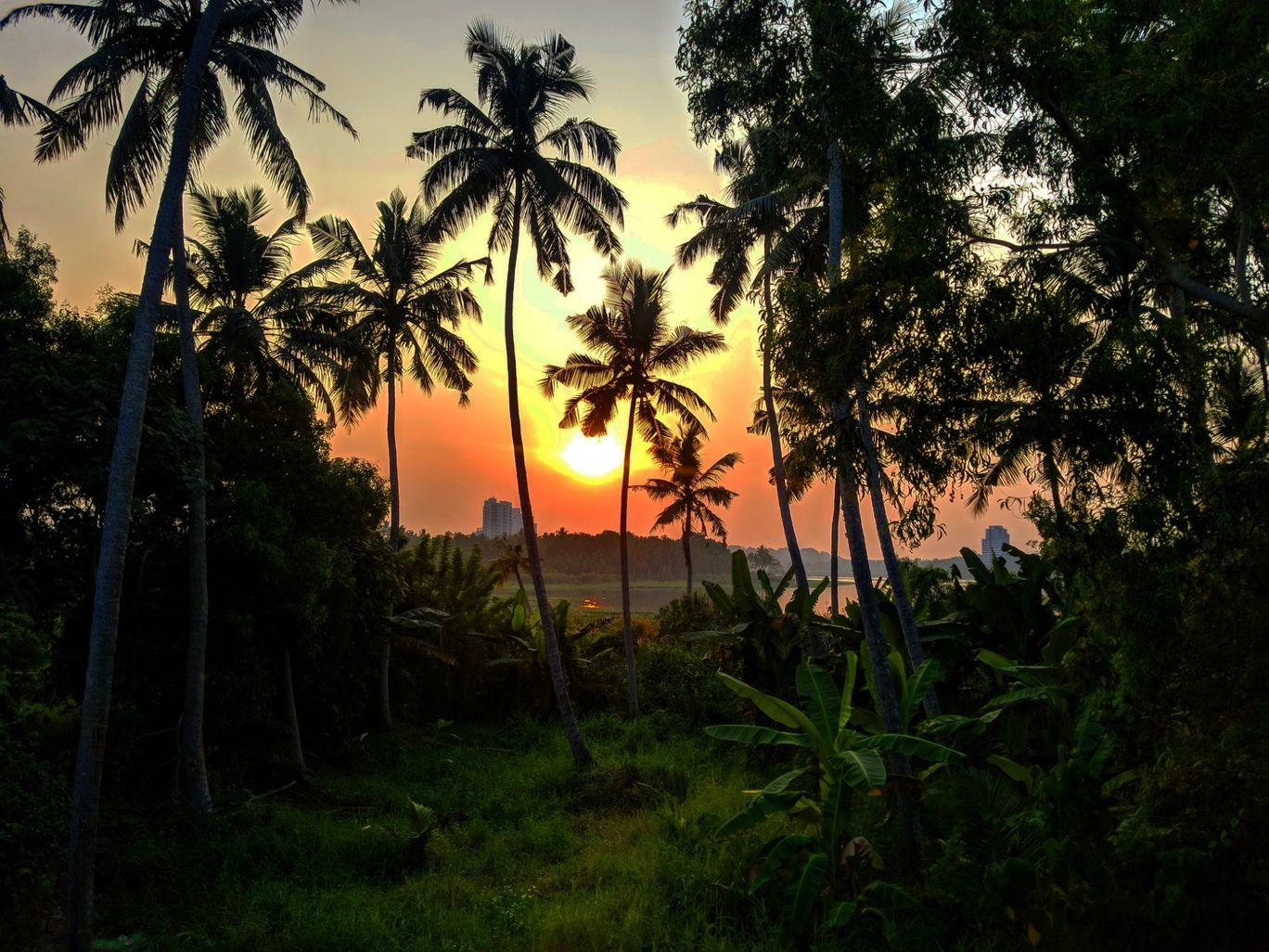 Photo of Trivandrum By Gokul P Dev