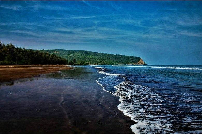 Photo of Diveagar Beach By Shubham Choubey