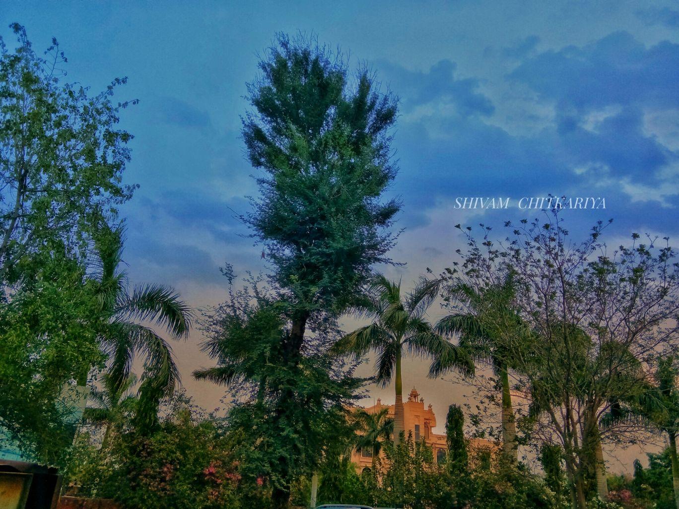 Photo of Ranthambhore National Resort By Shivam Chitkariya
