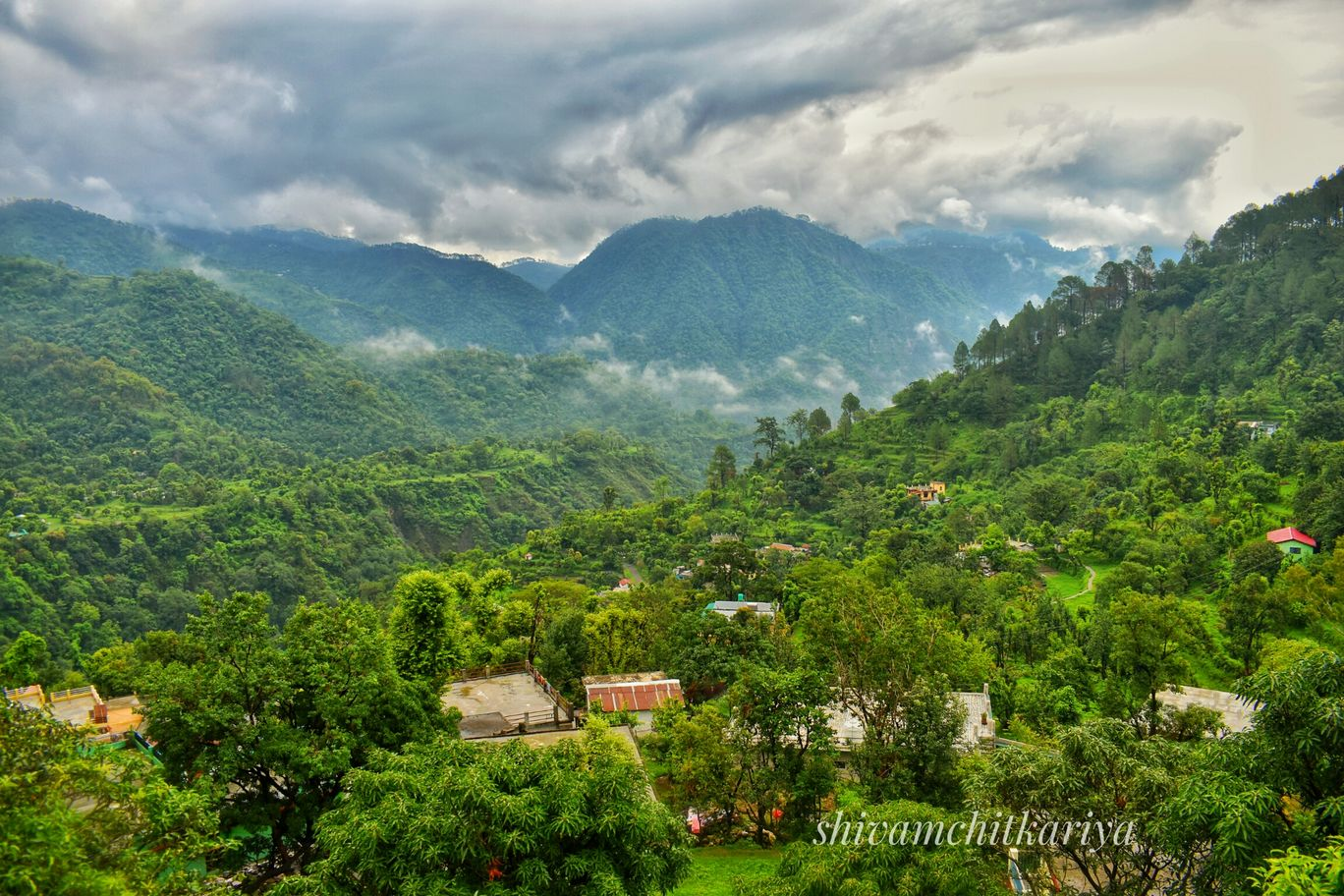 Photo of Bhimtal By Shivam Chitkariya