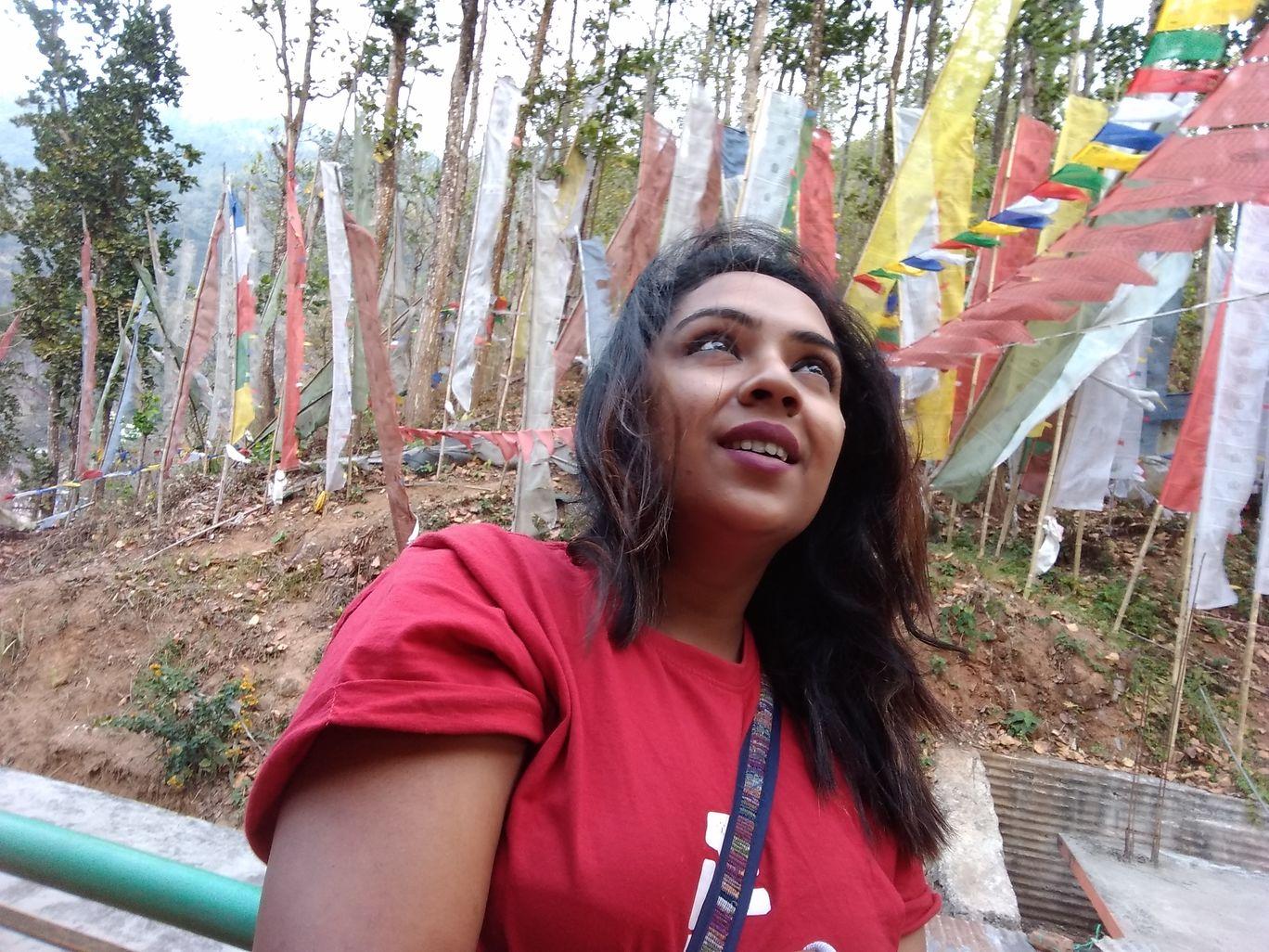 Photo of Jorethang By Moupiya Banerjee