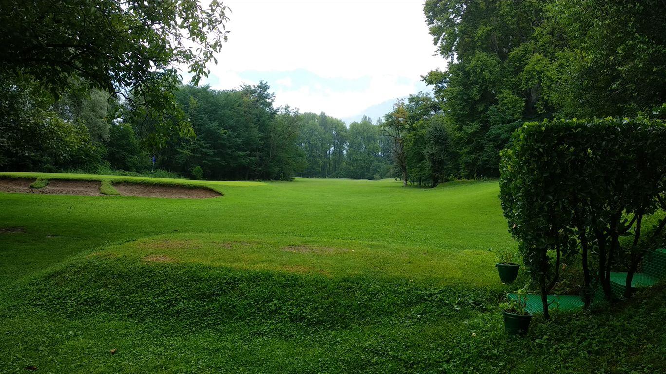 Photo of Royal Springs Golf Course By Shabir Ah