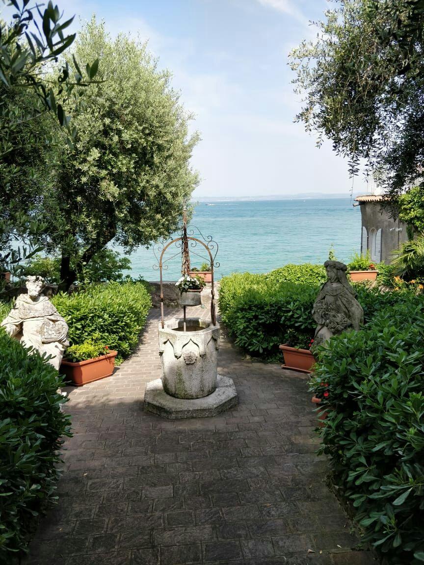 Photo of Lake Garda By MissSheTownie