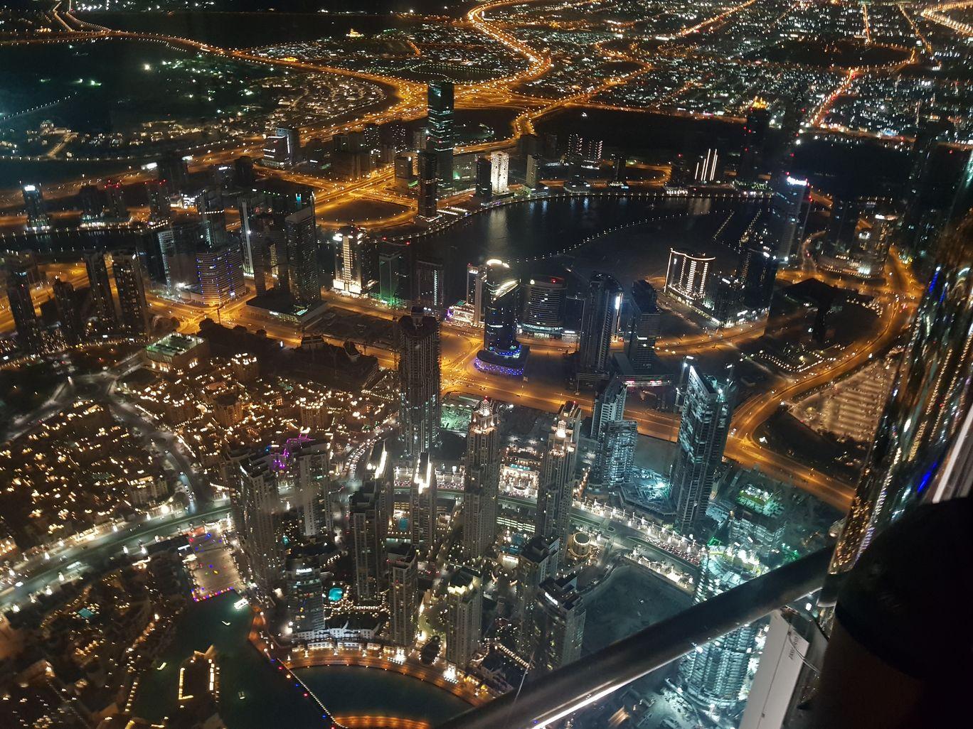 Photo of Dubai By Amanat Brar