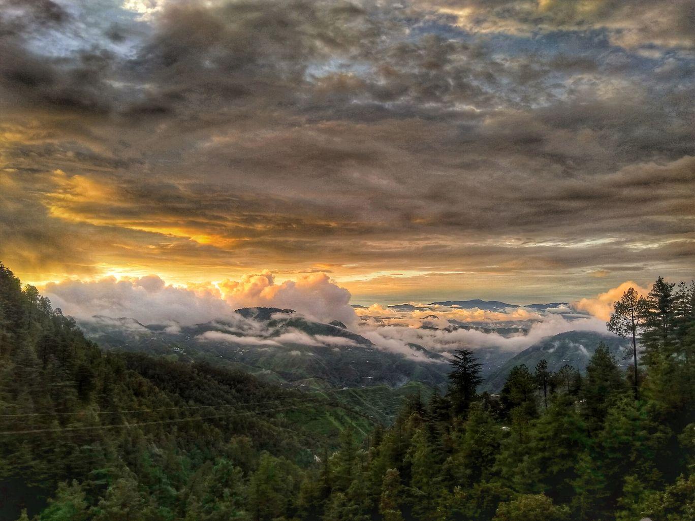 Photo of Shimla By शशांक चौहान
