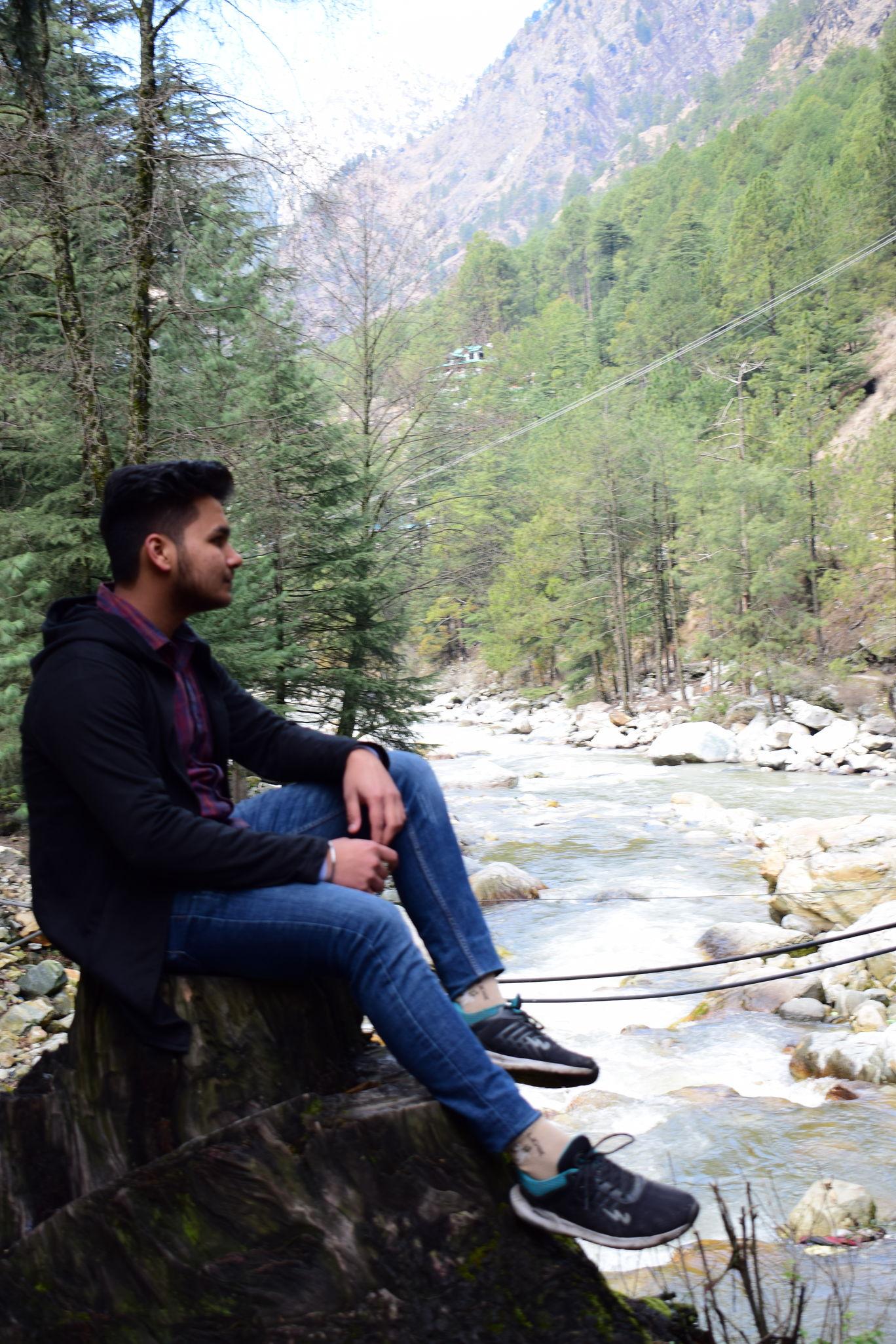 Photo of Kasol By Prakhar Bhardwaj