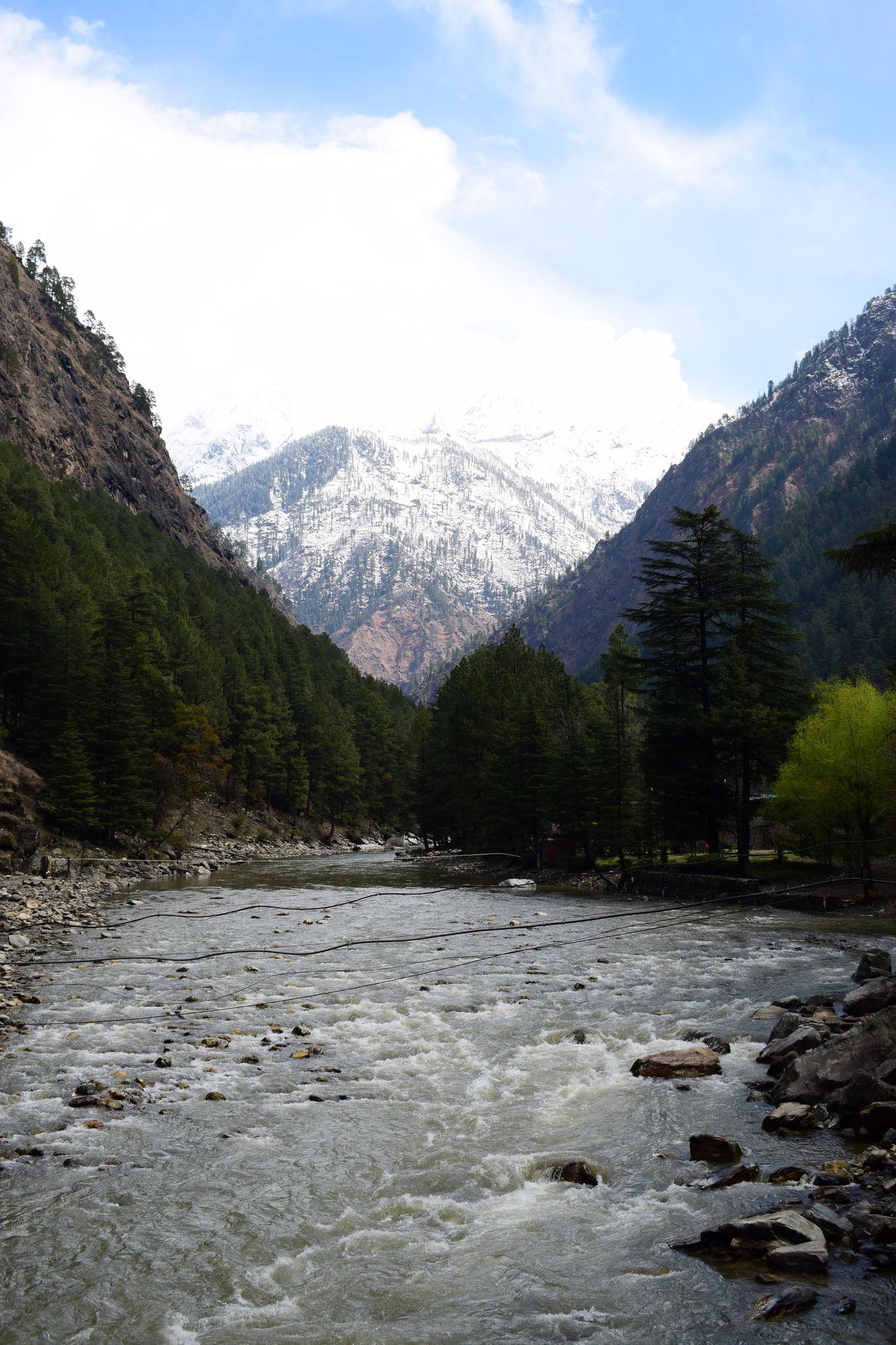 Photo of Kasol-Tosh-Parvati valley By Prakhar Bhardwaj