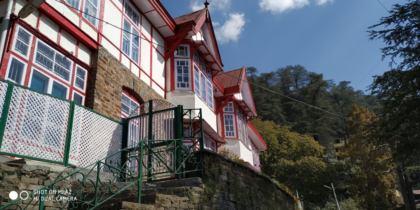 Photo of Himachal Pradesh By Baishakhi Chakraborty