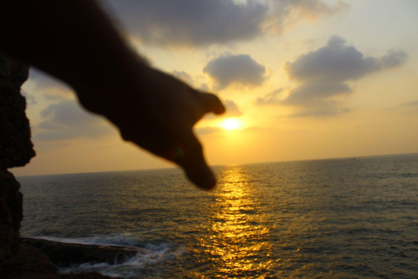 Photo of Goa By Aravind Rawan