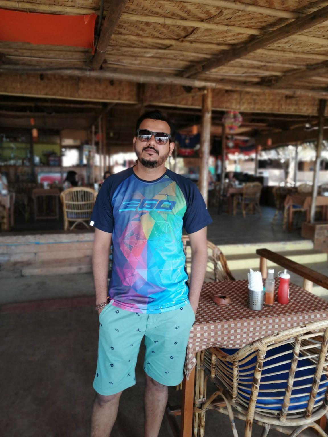 Photo of Goa By Bhanudas Rawade