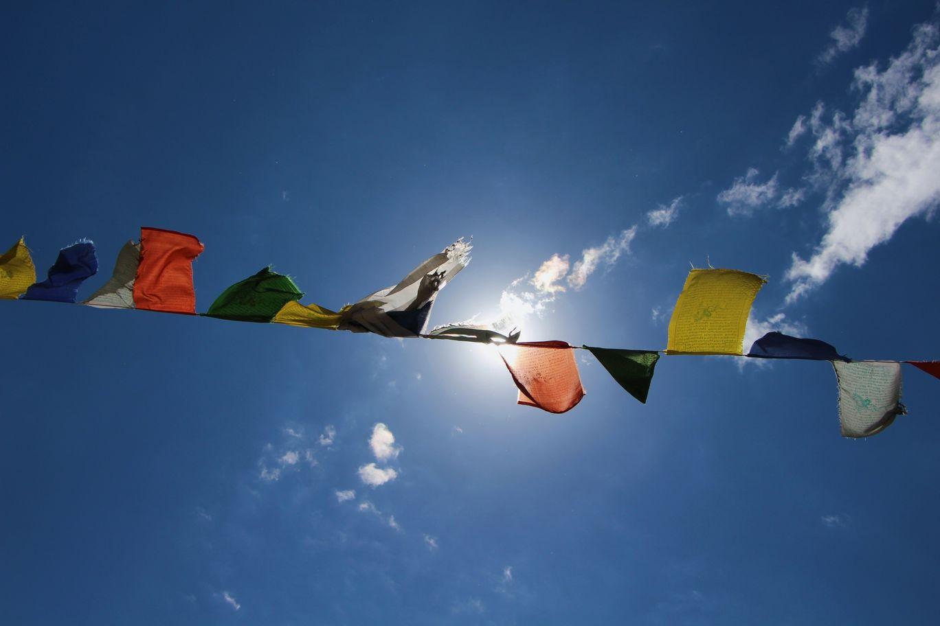 Photo of Ladakh 07/07 By Suyaash Mehta