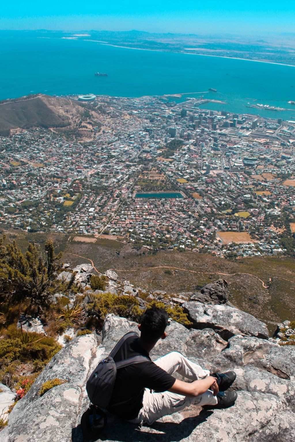 Photo of Cape Town By Shivam Sharma