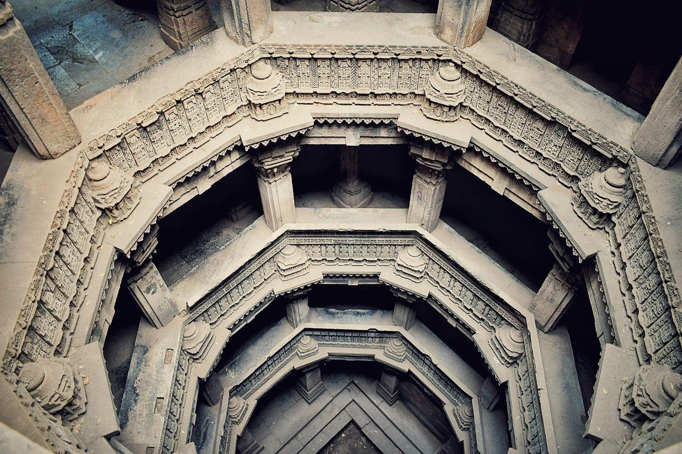Photo of Ahmedabad By Ishita Ray