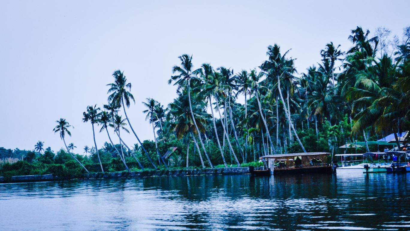 Photo of Kerala By Pratap Kumar.P