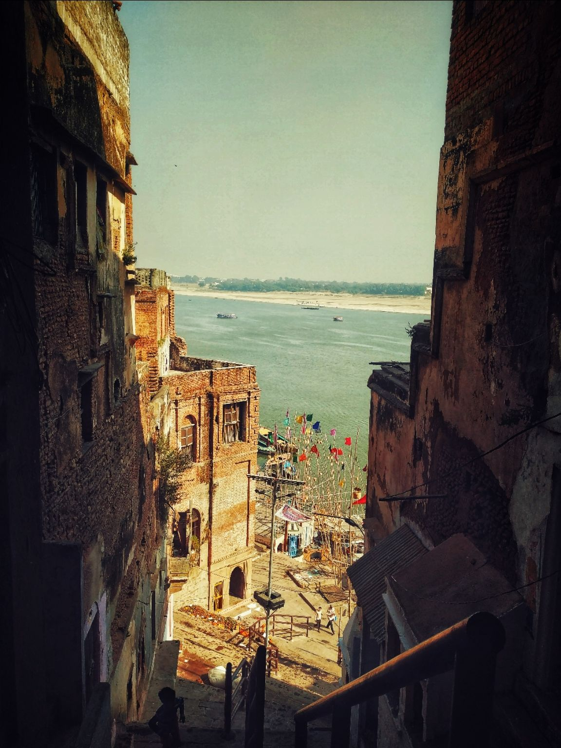 Photo of Varanasi By Mudita Bapat