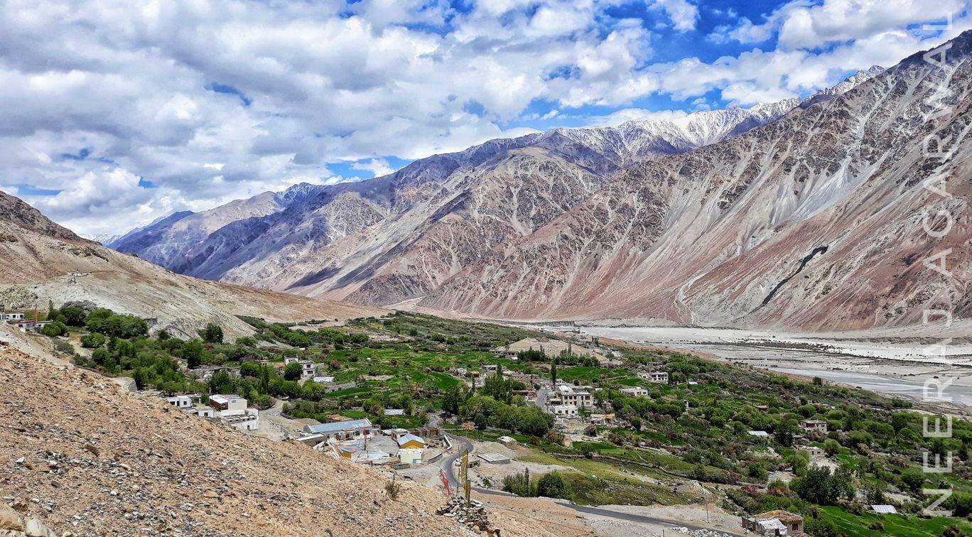 Photo of Ladakh By Neeraj Agarwal
