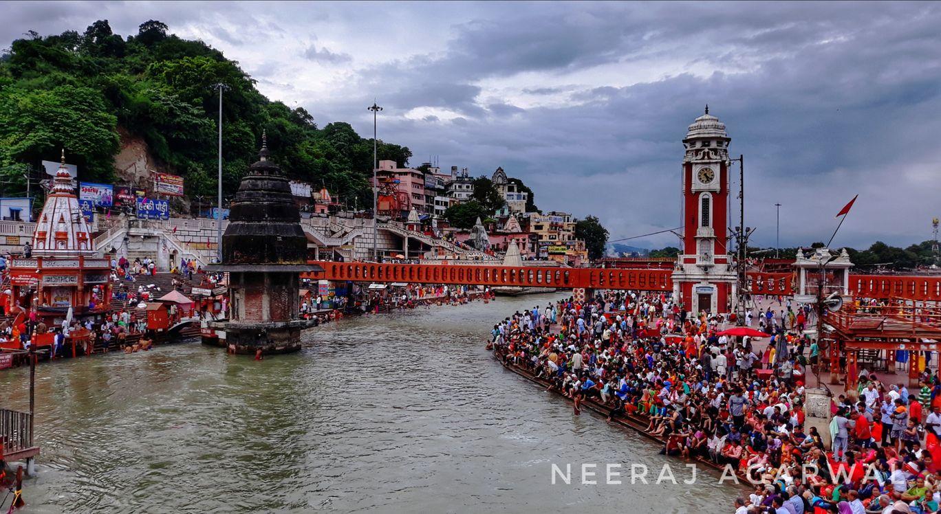 Photo of Haridwar By Neeraj Agarwal