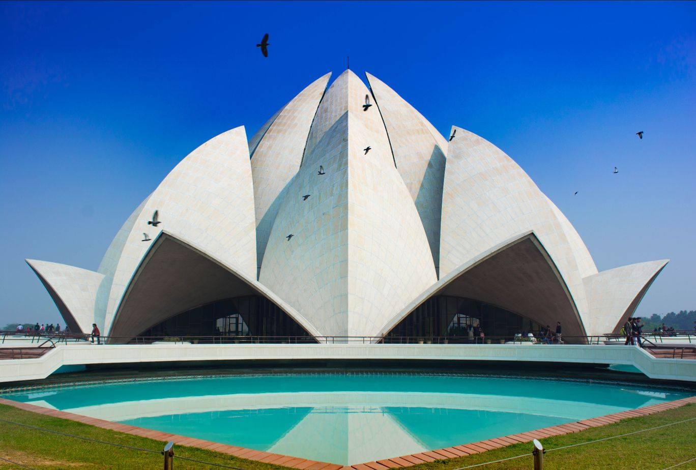 Photo of New Delhi By Amit Mishra