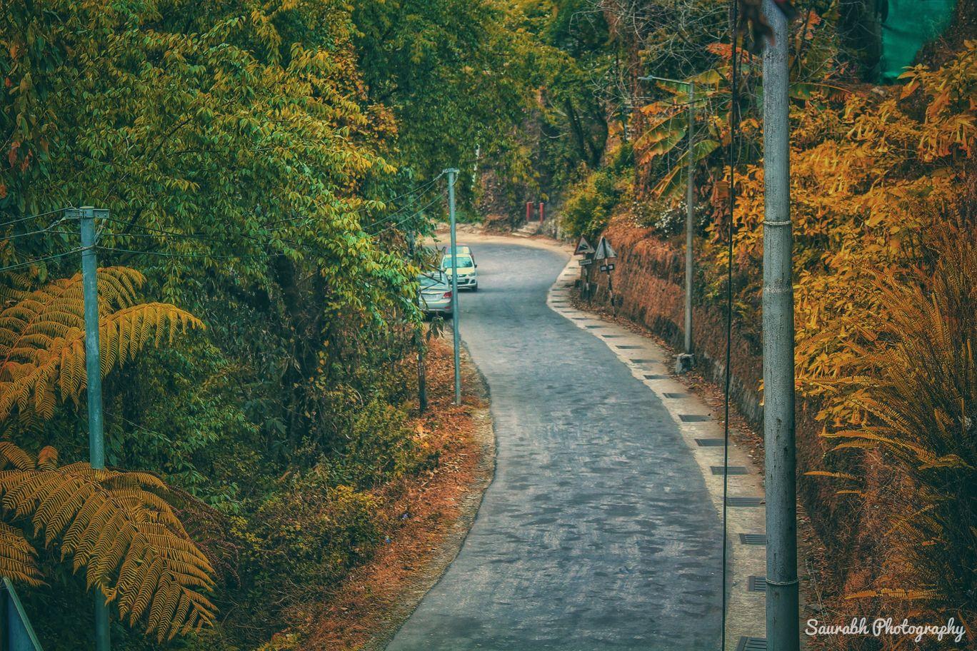 Photo of Darjeeling By Himanshu Gupta