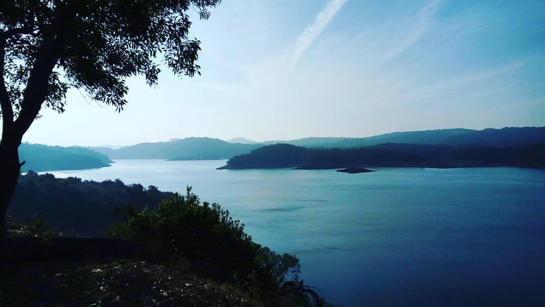 Photo of Savehaklu Reservoir By Mythri Shastry