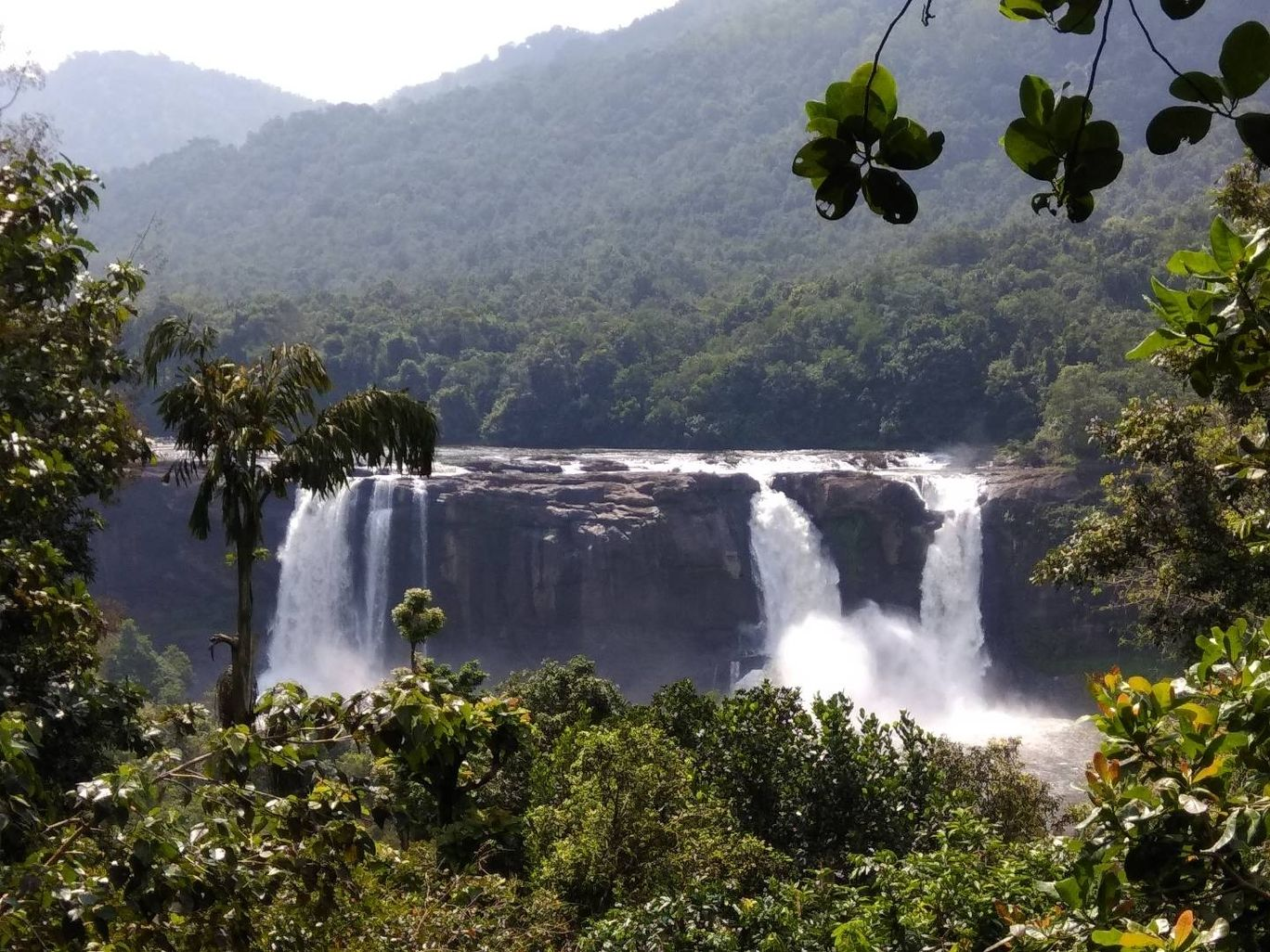 Photo of Kerala By Ratan Tatikonda