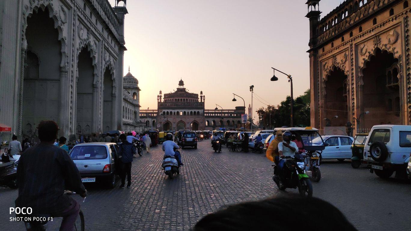 Photo of Lucknow By Umang Gupta