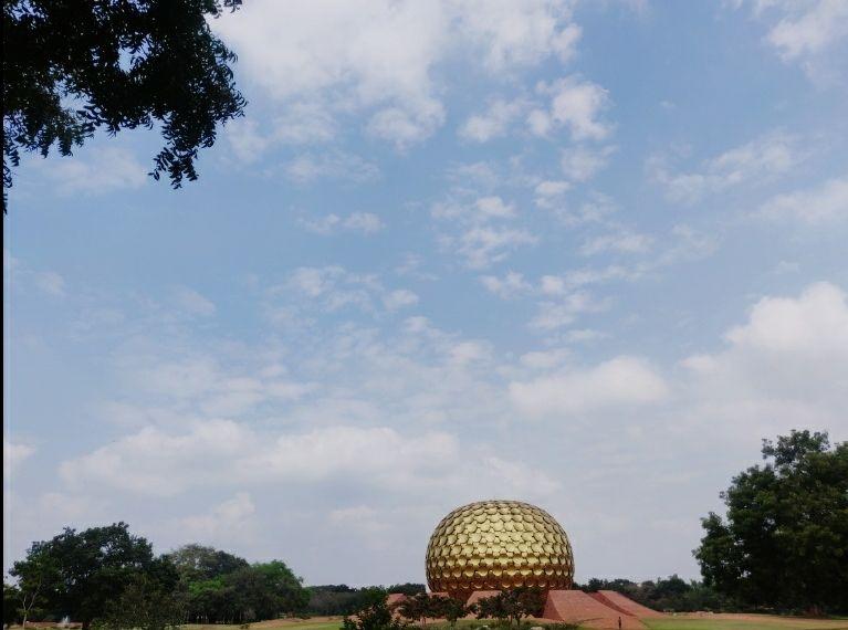 Photo of Pondicherry By Usha L