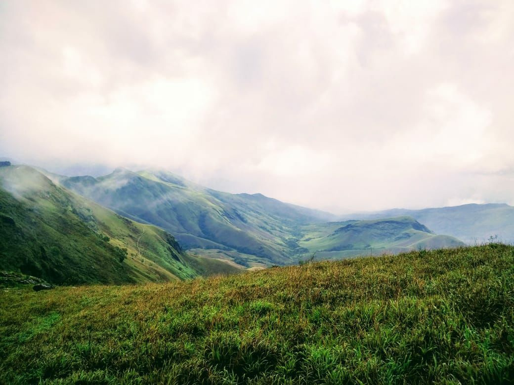 Photo of Kudremukh By globetrotterush5