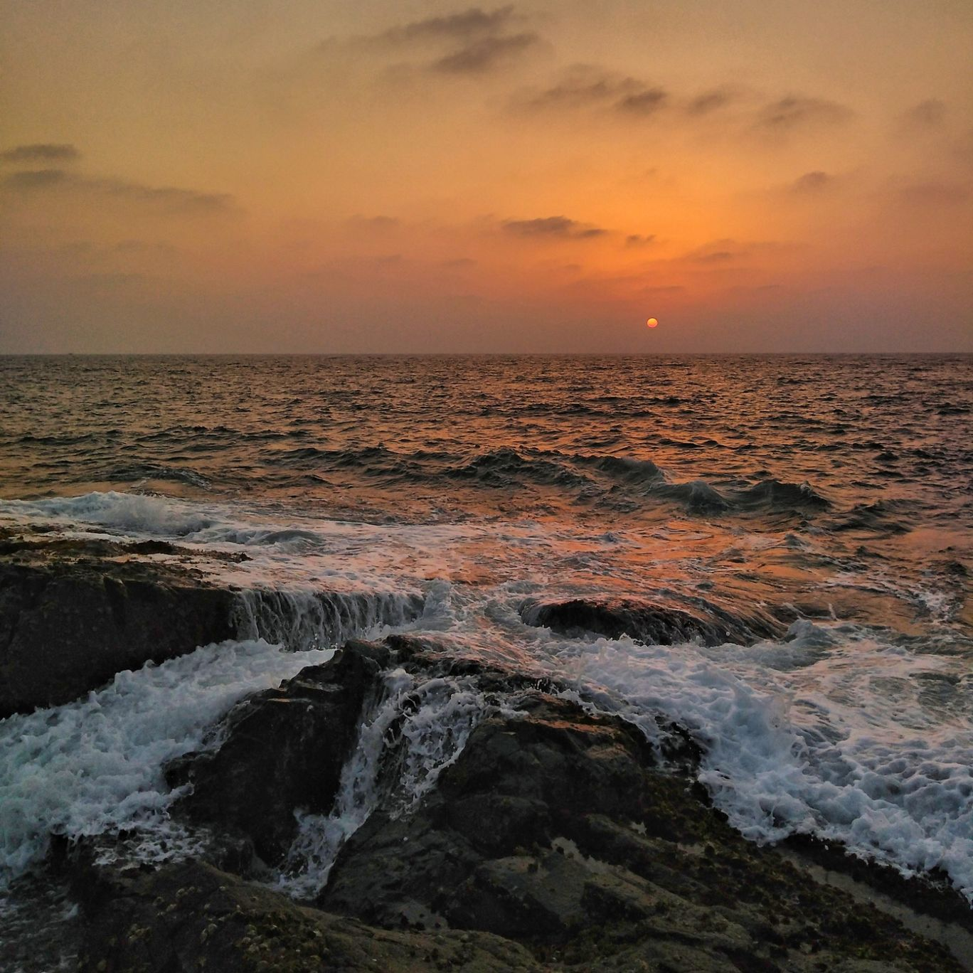 Photo of Goa By Omkar Paranjape