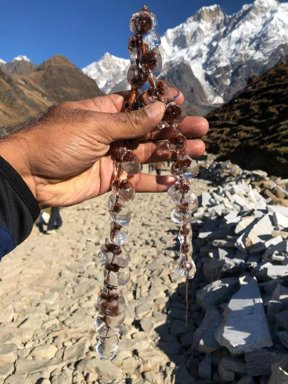 Photo of Kedarnath By soul trails
