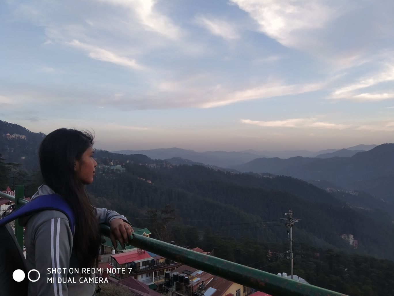 Photo of Shimla By Pooja Jhamat