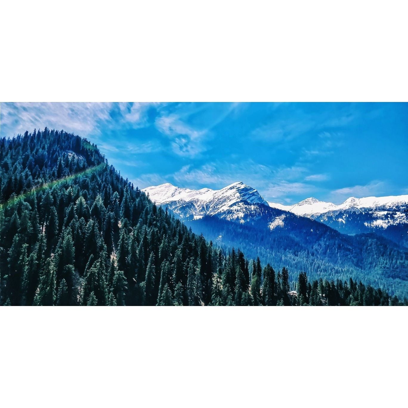 Photo of Himachal Pradesh By Shreyas Kc