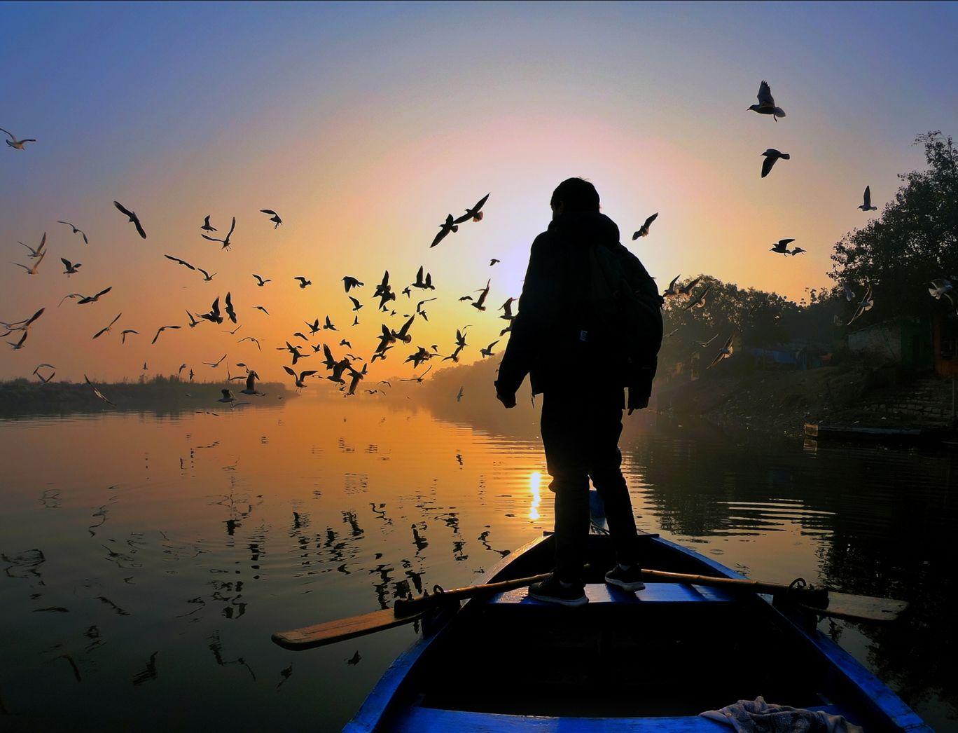 Photo of Delhi By Manish Kumar
