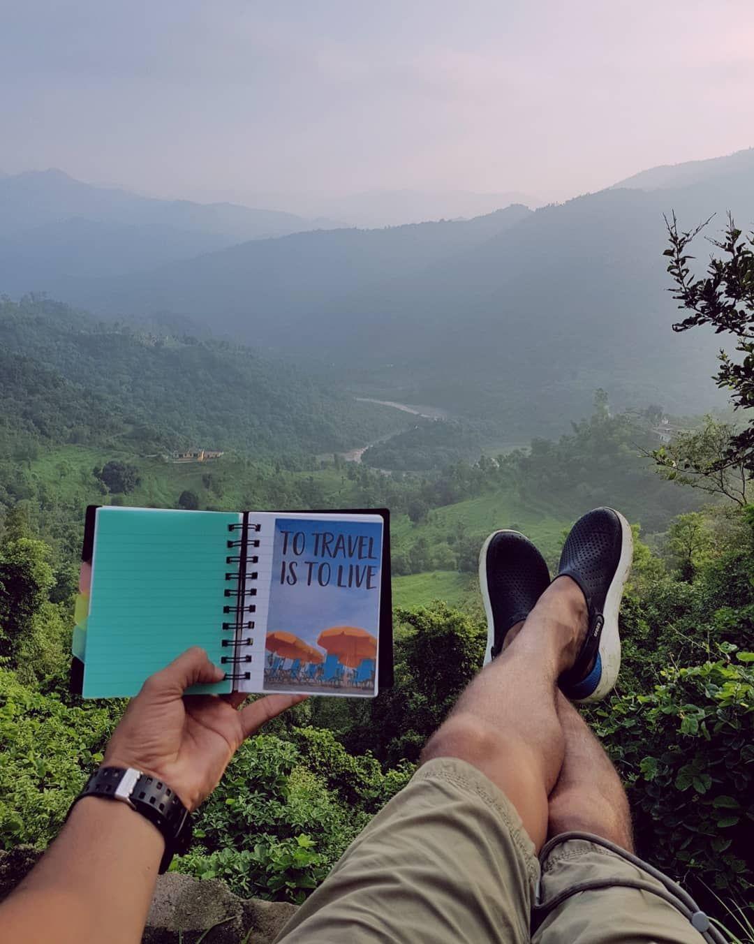 Photo of Morni Hills By Manish Kumar