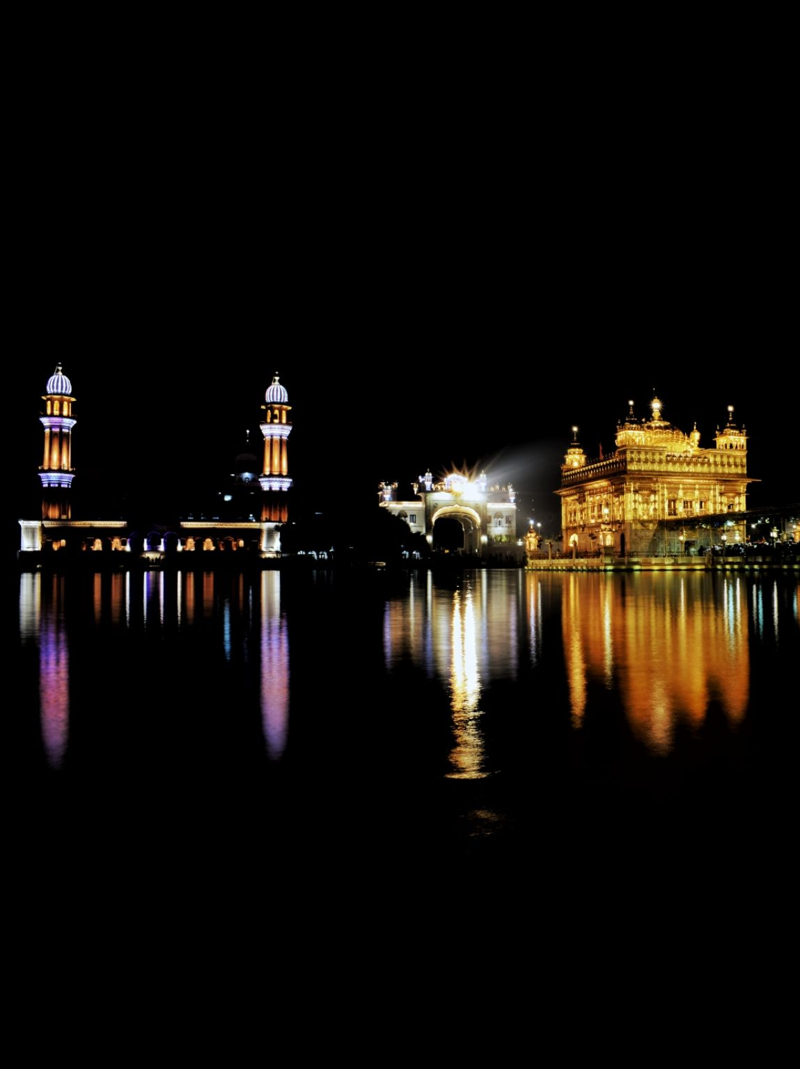 Photo of Golden Temple By Manish Kumar