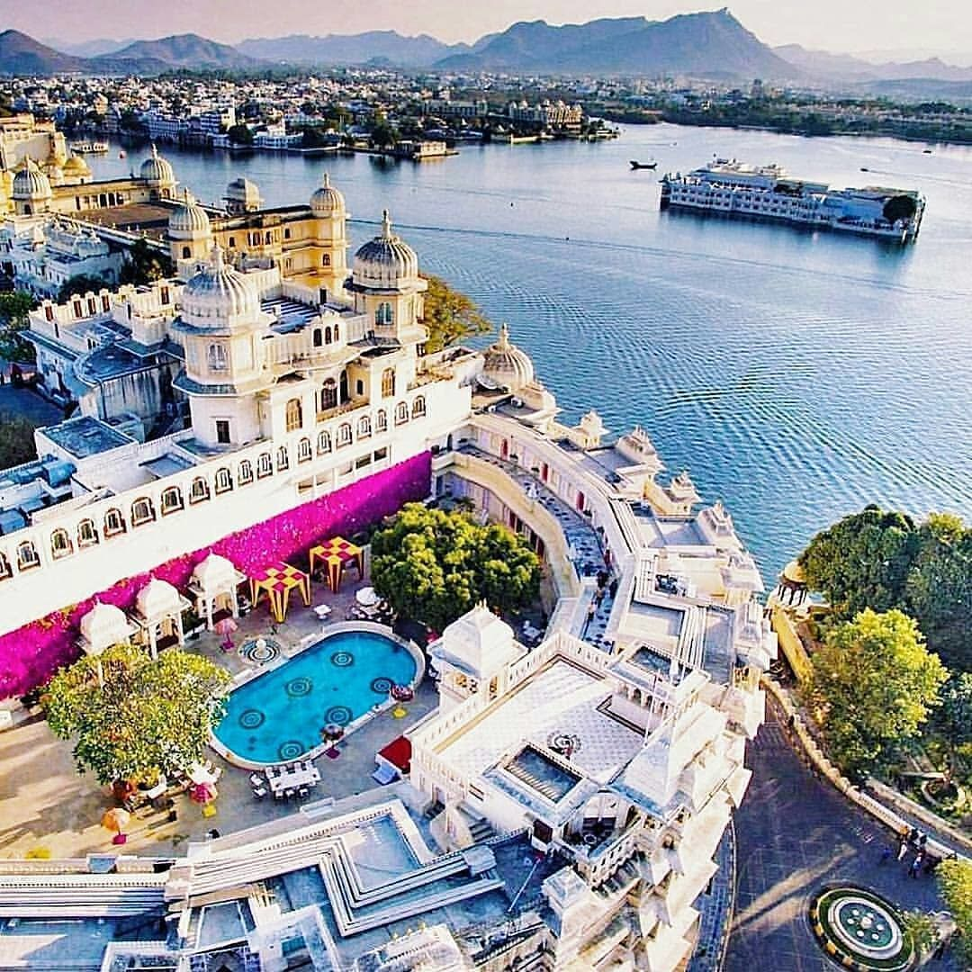Photo of Udaipur By Shekhawatians
