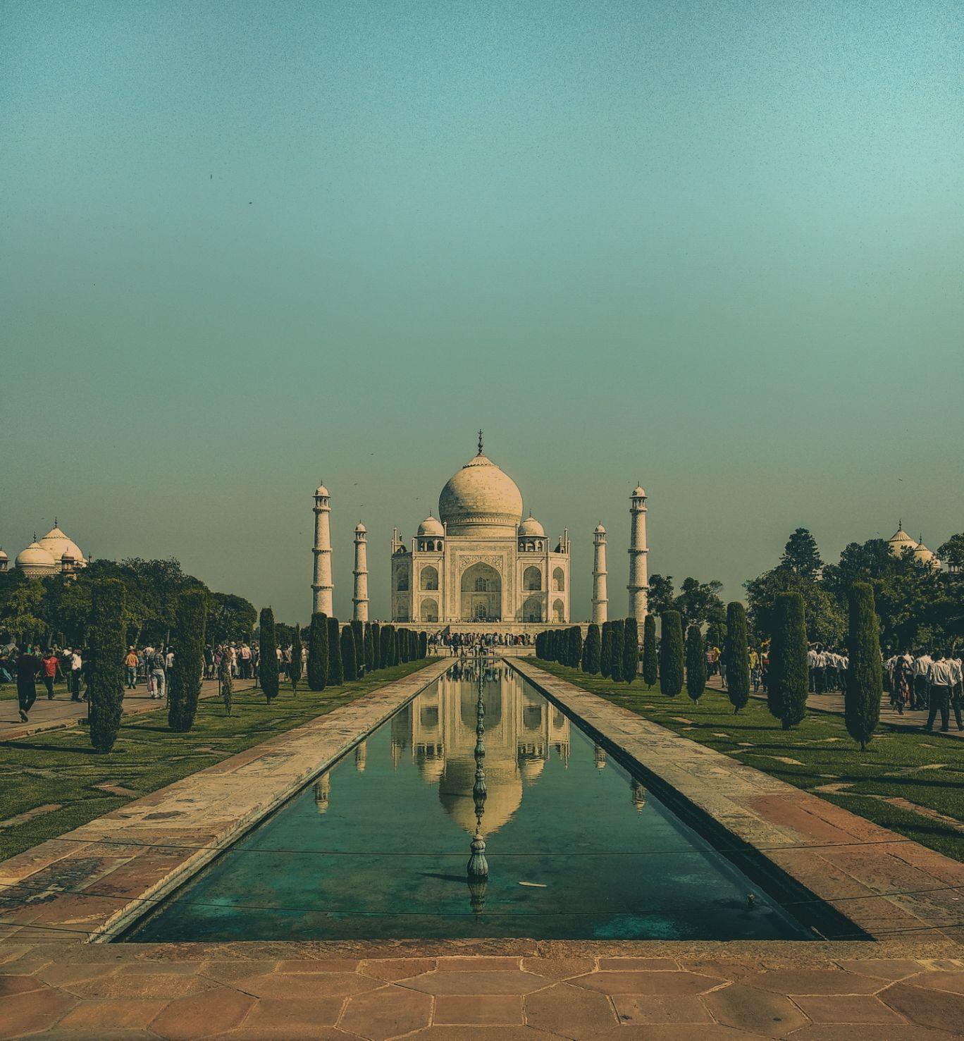 Photo of Agra By Piyush Jakhar