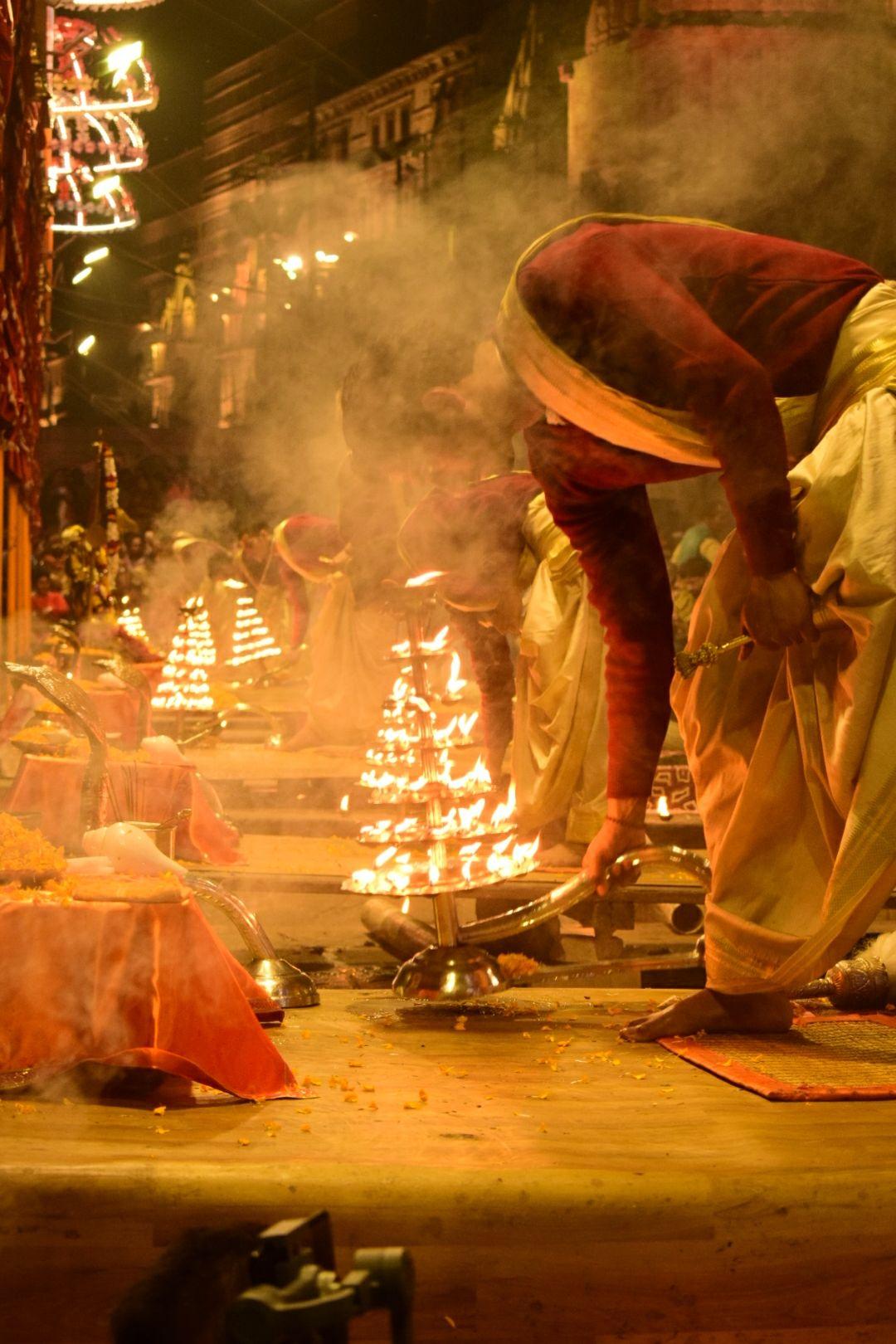 Photo of Varanasi By Vishnu Sadanandan N