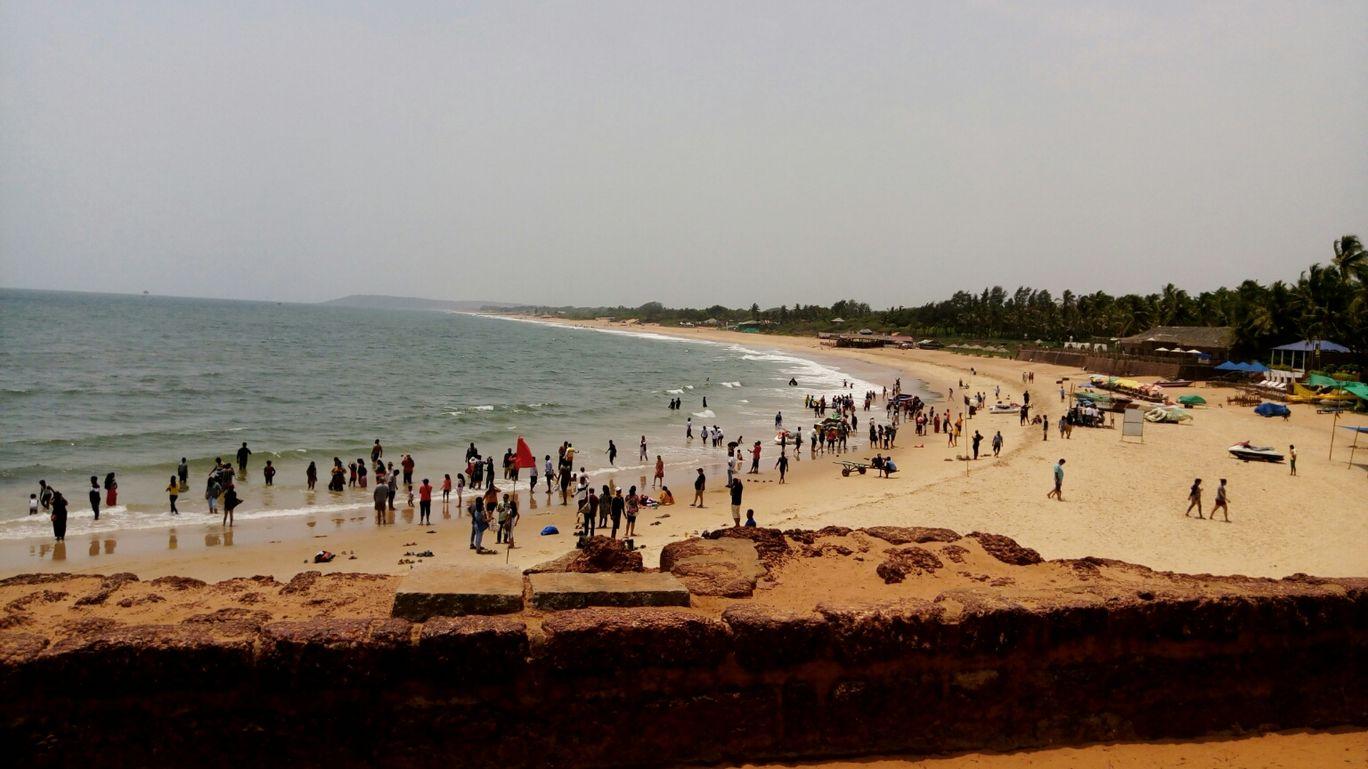 Photo of Goa By Shiny Monisha