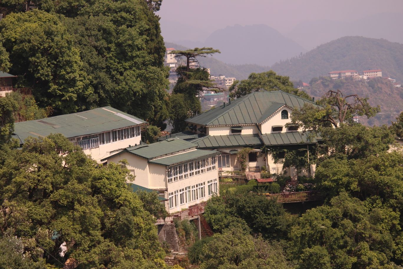 Photo of Mussoorie By Suhas Wagh
