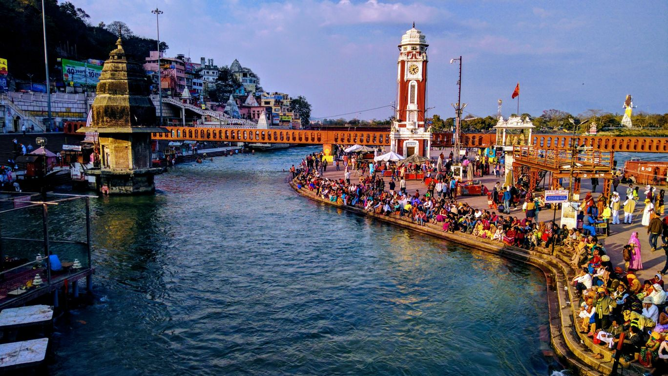 Photo of Haridwar By Prabhat Thapliyal