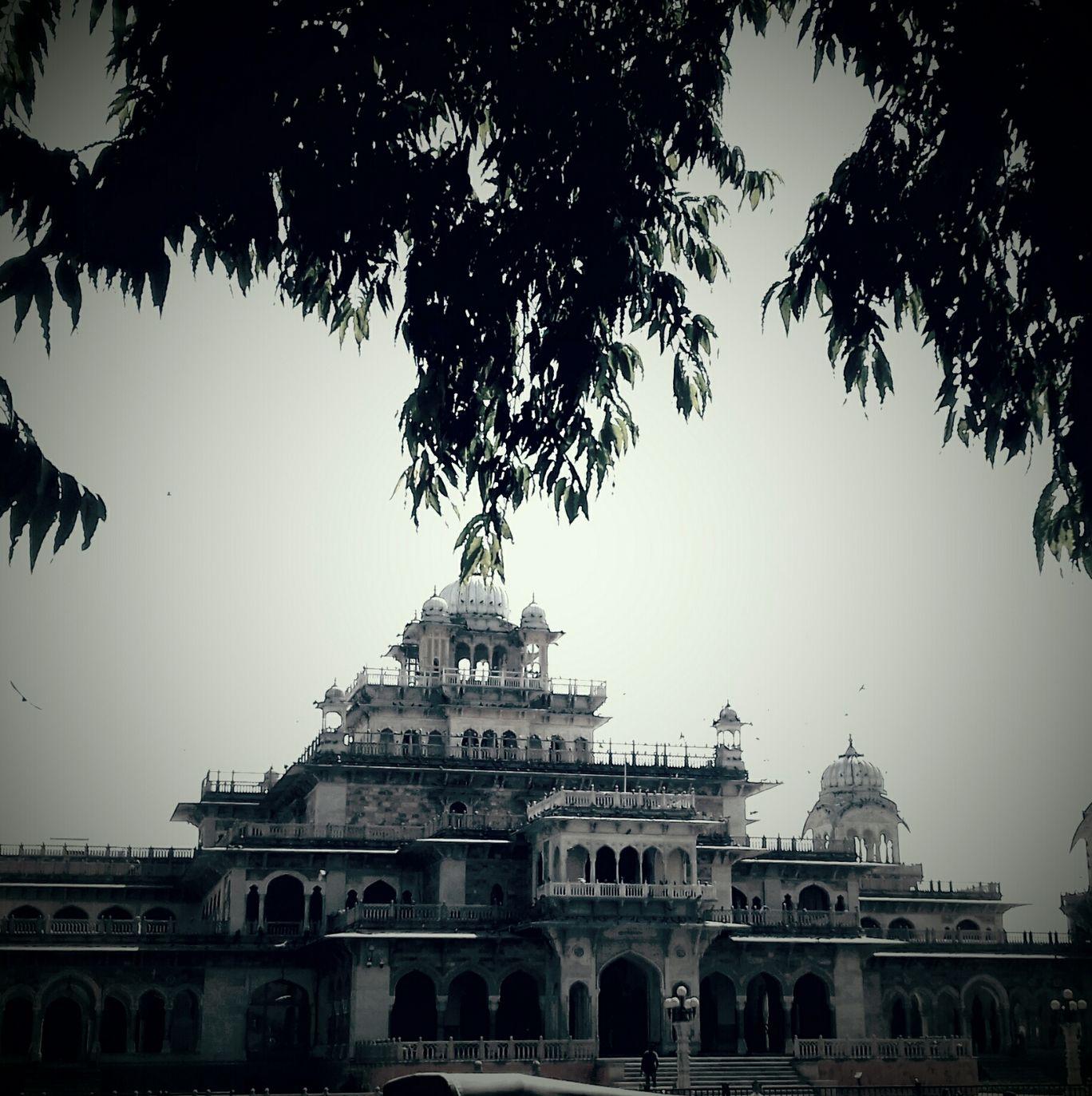 Photo of Jaipur By Sanjeev Pingoliya
