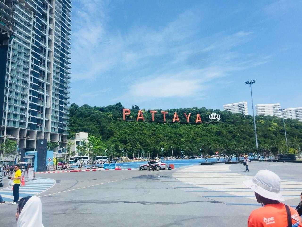 Photo of Pattaya City By Ishu Raj Bagrecha