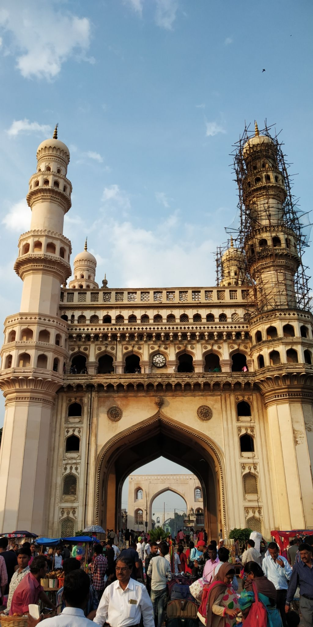 Photo of Charminar By Dibyajyoti Kalita