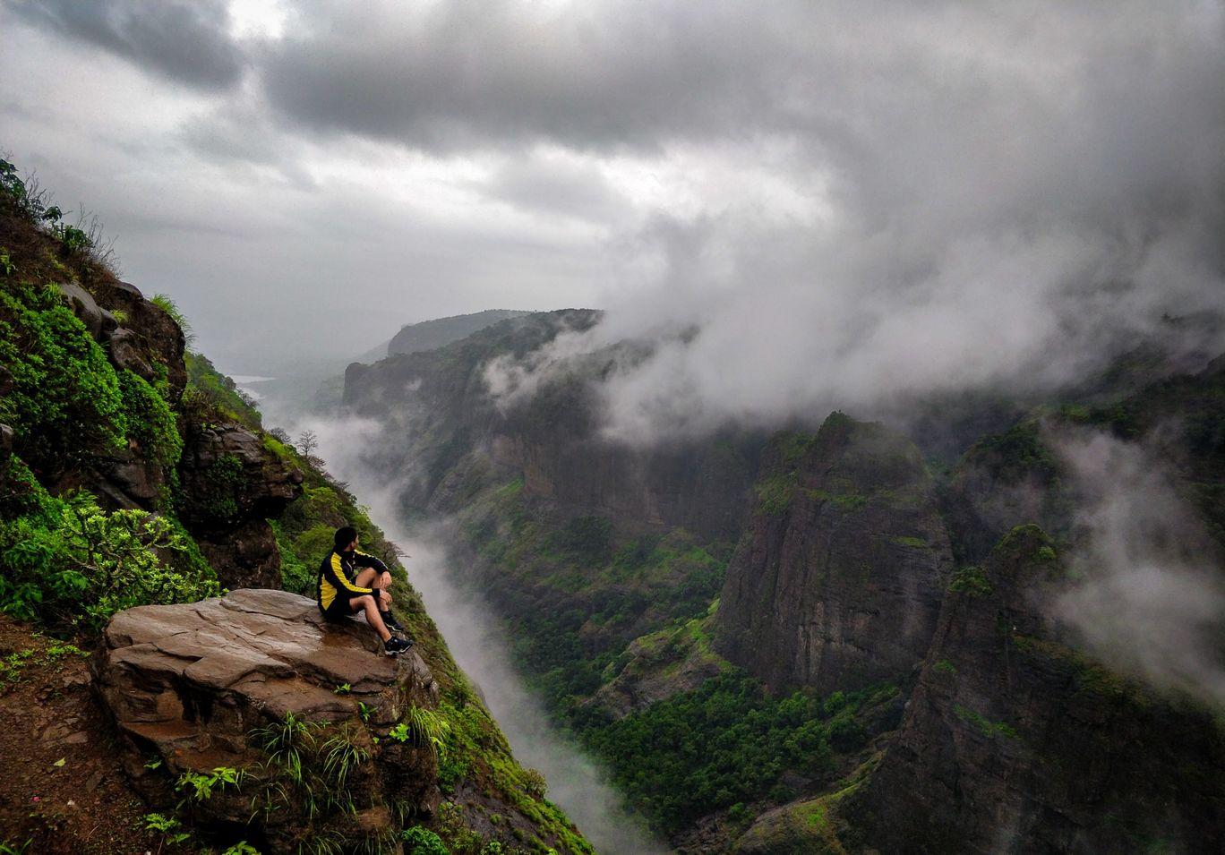Photo of Kundalika Valley By Pratham Manmode
