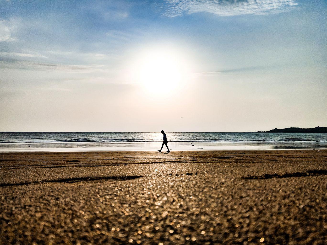 Photo of Aksa Beach By Chitraarth Raut