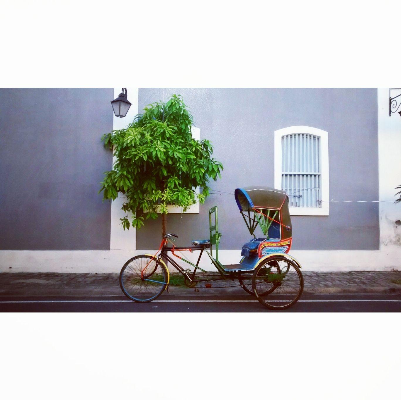 Photo of Pondicherry By Ria Dantewadia