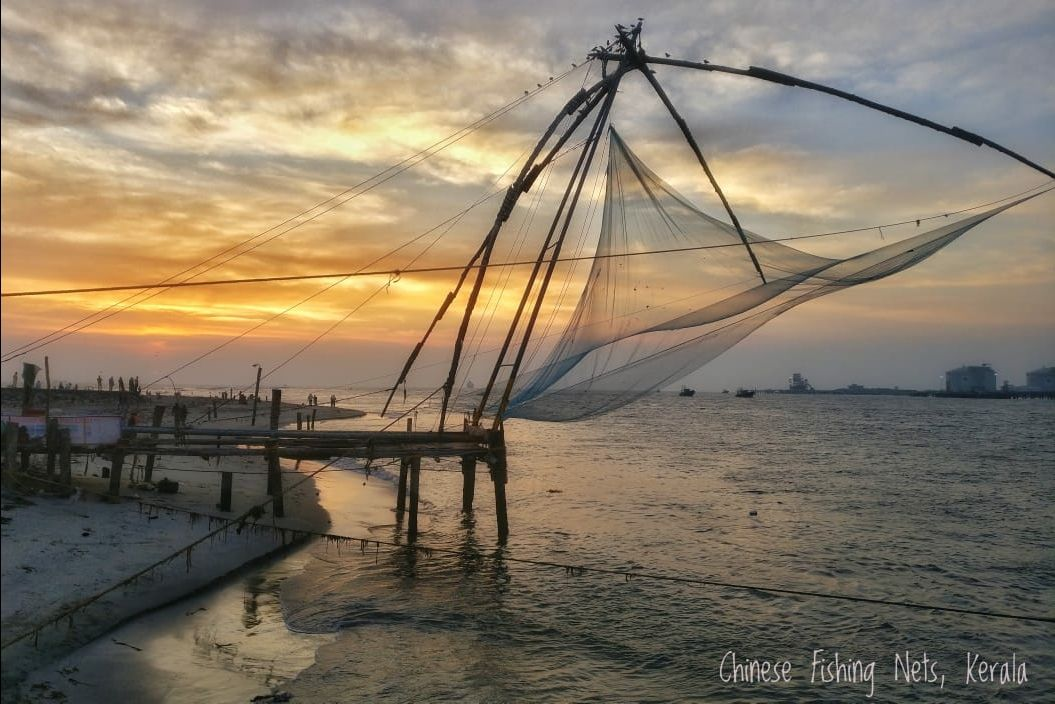 Photo of Fort Kochi By TheSoulTrotter